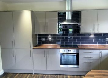 Thumbnail 1 bedroom flat to rent in High Point House, Acomb, York