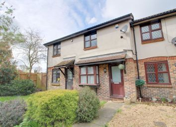 Thumbnail 2 bed terraced house to rent in Chancellor Gardens, South Croydon