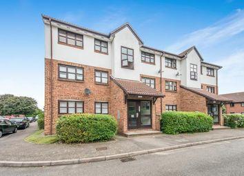 Thumbnail 1 bedroom flat for sale in Unicorn Walk, Saxon Park, Stone, Dartford