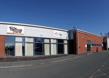 Thumbnail Leisure/hospitality to let in Burma Road, Oswestry