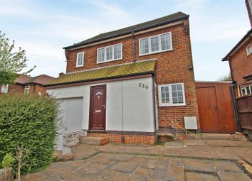 Thumbnail 5 bed detached house for sale in Greenwood Road, Bakersfield, Nottingham
