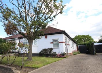 Thumbnail 3 bedroom detached bungalow for sale in St Georges Road, Petts Wood, Orpington
