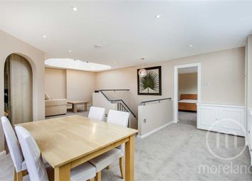 Thumbnail 3 bed flat to rent in Britten Close, Golders Green
