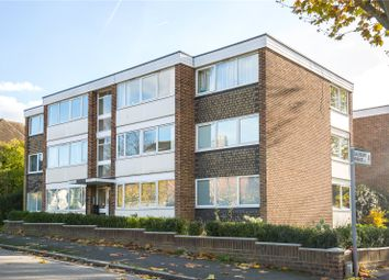 Thumbnail 2 bed flat for sale in Arundel Lodge, Salisbury Avenue, Finchley, London