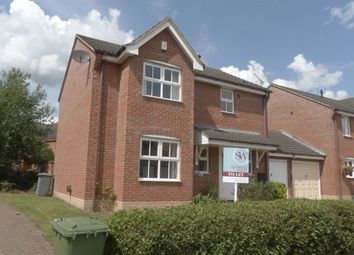 Thumbnail 3 bedroom property to rent in Columbine Road, Horsford, Norwich