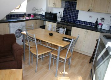 Thumbnail 3 bed flat to rent in New Cross Road, New Cross, London