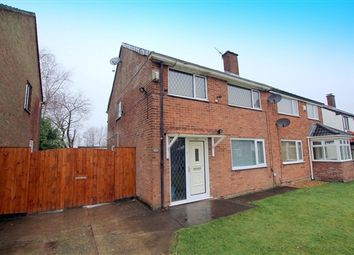 Thumbnail 3 bed property for sale in Coniston Road, Preston