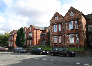 Thumbnail 1 bedroom block of flats for sale in Delaunays Road, Manchester, Greater Manchester