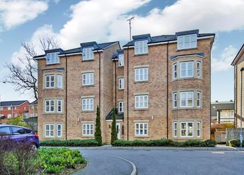 Thumbnail 2 bed flat for sale in Coltpark Woods, Hamsterley Colliery, Newcastle Upon Tyne