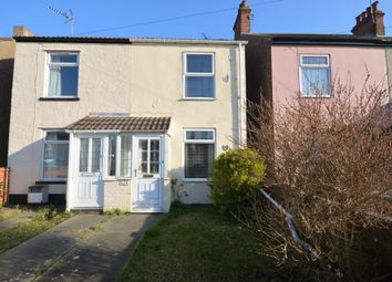 3 bed semi-detached house for sale in The Avenue, Pakefield, Suffolk NR33