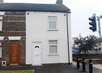 Thumbnail 2 bedroom terraced house to rent in Coneygree Road, Stanground, Peterborough