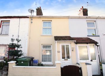 Thumbnail 3 bed terraced house for sale in Jubilee Terrace, Caister-On-Sea, Great Yarmouth
