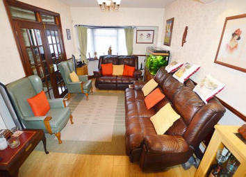 Thumbnail 4 bed terraced house to rent in Leader Avenue, London E126Jp