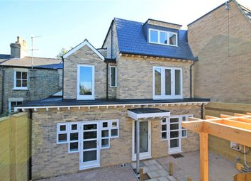 Thumbnail 5 bed flat for sale in Newmarket Road, Cambridge, Cambridgeshire