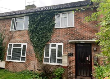 Thumbnail 1 bed flat for sale in Collard Avenue, Loughton, Essex
