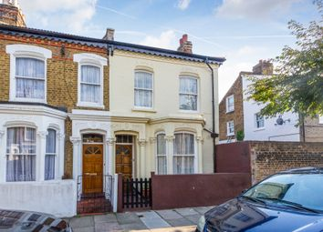 Thumbnail 3 bed end terrace house for sale in Probert Road, Brixton, London