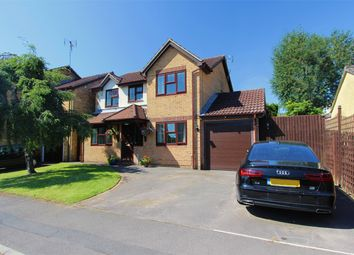 Inglestone Road, Wickwar, Wotton-Under-Edge, South Gloucestershire GL12. 4 bed detached house