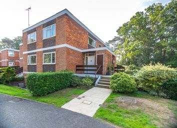 Thumbnail 3 bed maisonette for sale in Knowle Wood, Devenish Road, Sunningdale, Berkshire