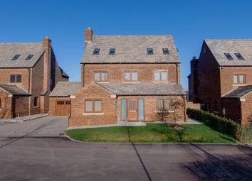 Seven Acres, Main Road, Minsterworth, Gloucester GL2. 6 bed detached house for sale