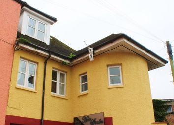 Thumbnail 4 bed duplex for sale in 4 Rose Street, Stranraer