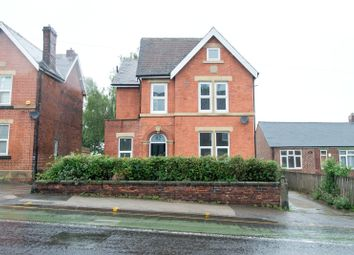4 bed detached house for sale in Chesterfield Road, Meersbrook, Sheffield S8