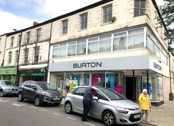 Thumbnail Retail premises to let in Canon Street, Aberdare