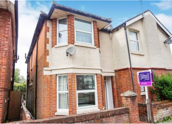 4 bed semi-detached house for sale in Newcombe Road, The Polygon, Southampton SO15