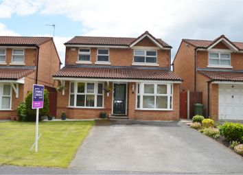 4 bed detached house for sale in Fletcher Close, Upton, Wirral CH49