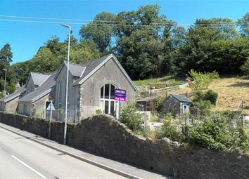 Thumbnail 3 bed detached house for sale in Llanddowror, St Clears, Llanddowror St. Clears Carmarthen