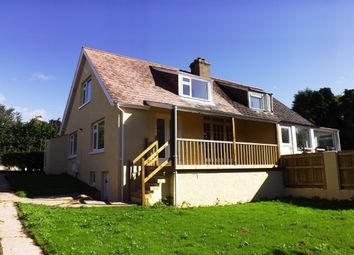 Thumbnail 2 bedroom semi-detached house to rent in Fordens Lane, Holcombe, Dawlish