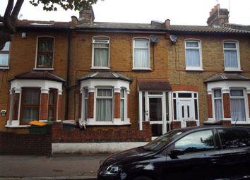 Thumbnail 3 bed terraced house for sale in Haldane Road, London