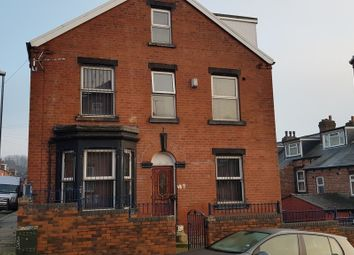 Thumbnail 4 bed end terrace house to rent in Burley Lodge Street, Hyde Park, Leeds