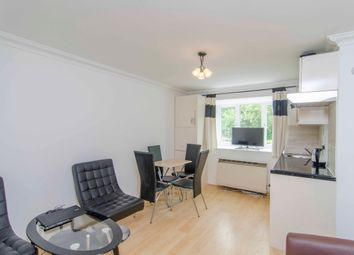 Thumbnail 2 bedroom flat for sale in Scottwell Drive, London