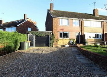 Thumbnail 3 bed semi-detached house for sale in Richmond Road, Leighton Buzzard