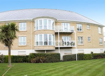 Thumbnail 2 bed flat for sale in Harsfold Close, Rustington, West Sussex