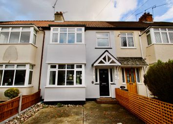 Thumbnail 3 bedroom terraced house for sale in Northumberland Avenue, Hornchurch
