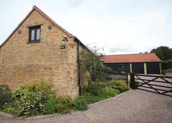 Thumbnail 3 bedroom detached bungalow for sale in Hillrow, Haddenham, Ely