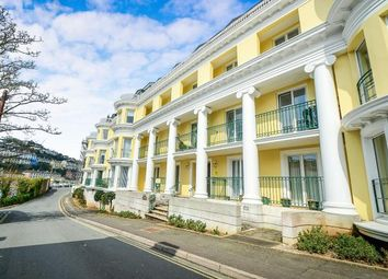 1 bed property for sale in Montpellier Road, Torquay, Devon TQ1