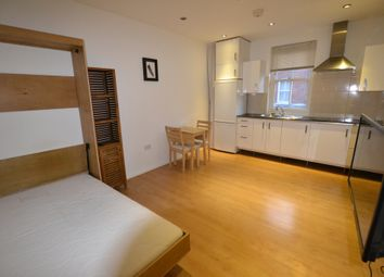 Thumbnail 1 bedroom studio to rent in Heneage Street, Brick Lane