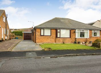 Thumbnail 2 bed bungalow to rent in Rydal Road, Haslingden