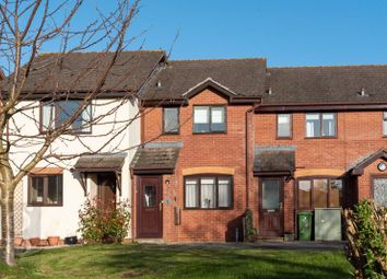 Thumbnail 2 bed terraced house for sale in The Pastures, Lower Bullingham, Hereford