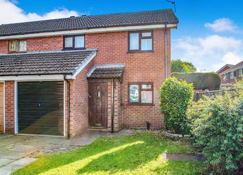 Thumbnail 4 bed semi-detached house for sale in Victoria Park, Skelmersdale