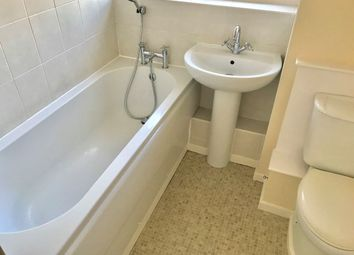 Thumbnail 3 bed flat to rent in Chertsey Crescent, New Addington, Croydon