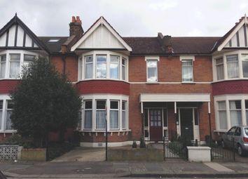 Thumbnail 4 bedroom terraced house to rent in Arundel Gardens, Goodmayes
