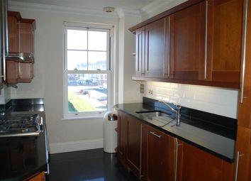 Thumbnail 3 bed flat for sale in Eastern Esplanade, Margate, Kent