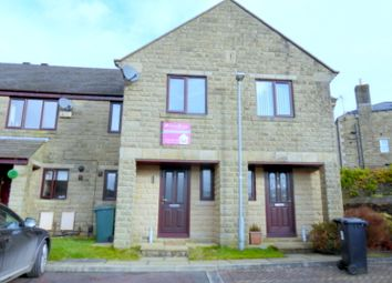 Thumbnail 3 bed town house to rent in St Mary's Court, Rawtenstall