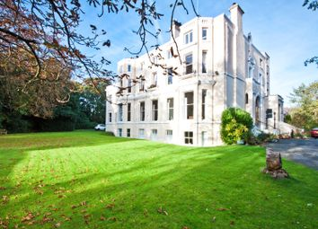 Thumbnail 2 bed flat for sale in Fulwood Park, Aigburth