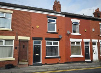 Thumbnail 2 bed terraced house for sale in Upper Brook Street, Stockport, Greater Manchester