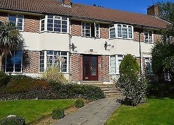 Thumbnail 3 bed flat to rent in Featherstone Court, London
