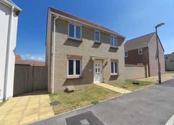 Thumbnail Detached house for sale in Jubilee Close, The Old Mill, Misterton, Somerset